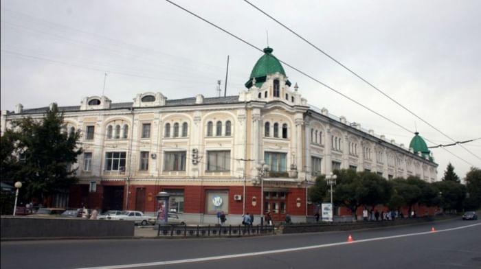 Музей истории Омской государственной медицинской академии