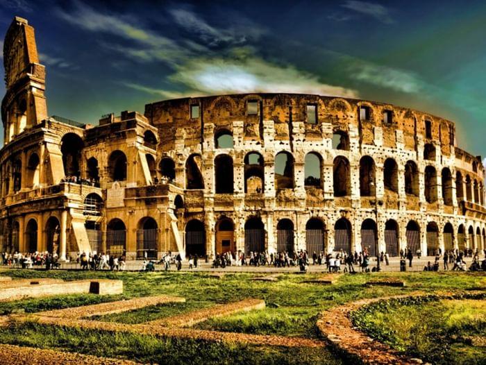 Выставка «ИНО-странники» отправляются в Италию»