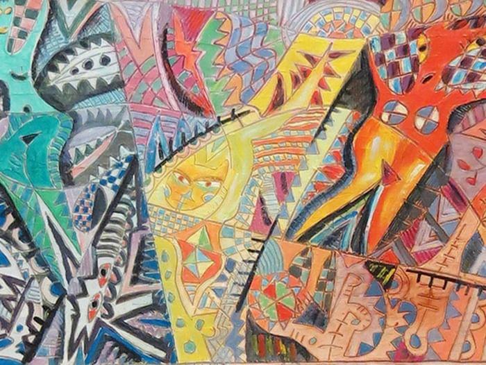 Выставка «Вячеслав Шмагин и ученики»