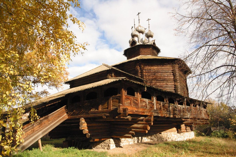 Картинки по запросу музей костромская слобода