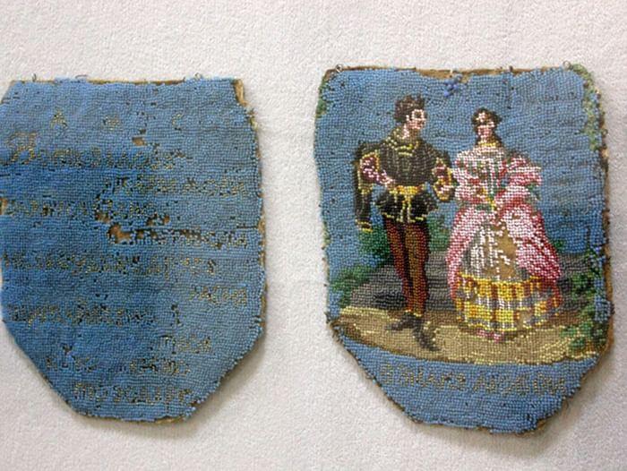 Выставка «Дамская сумочка и кошелек»