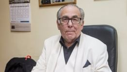 Александр Левенбук: «Язык — это главный признак культуры»