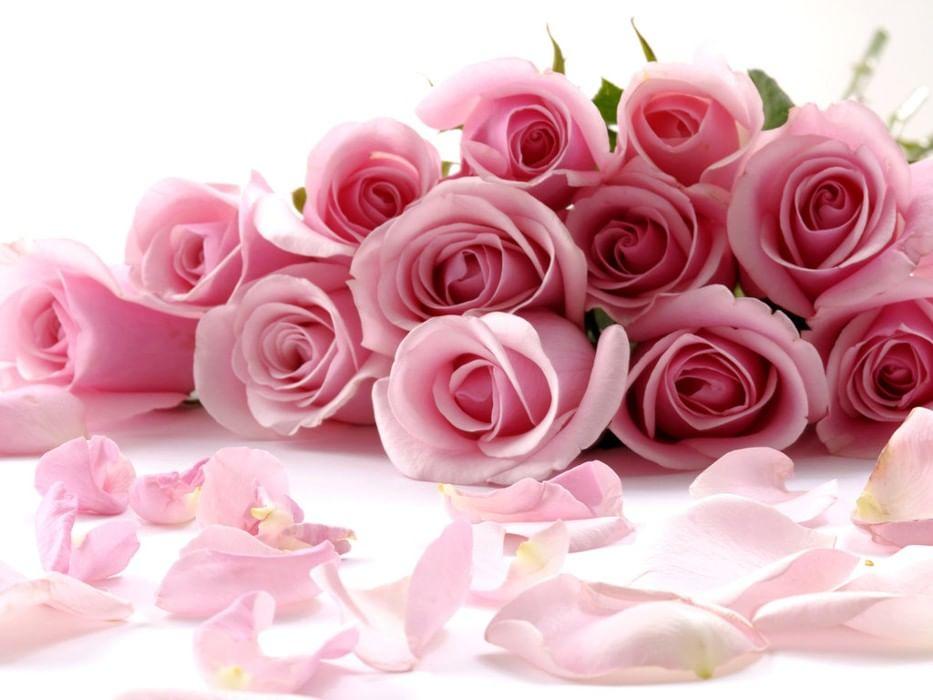 Красивые поздравления в прозе для женщин 91