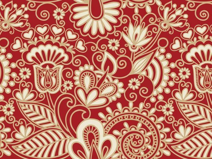 Выставка «От Руси до России: константы культуры. Искусство орнамента»
