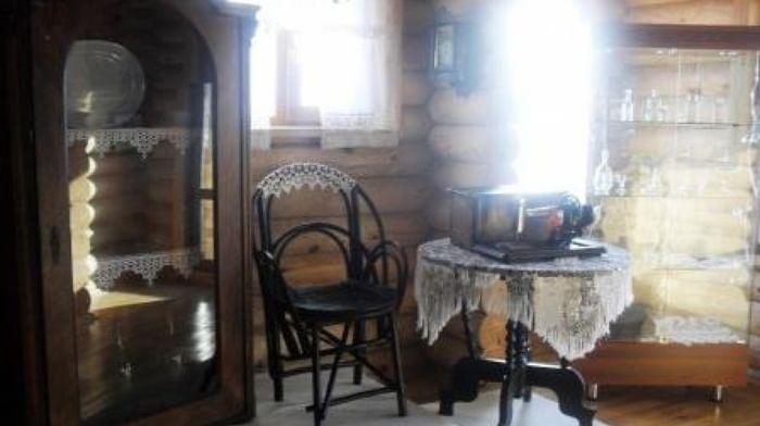 Музей истории амурского казачества Магдагачинского района
