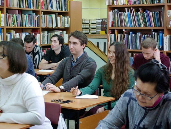 Бесплатные занятия по русскому языку