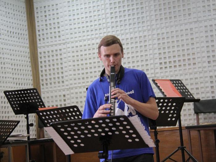 Неделя европейского джаза в Белгороде