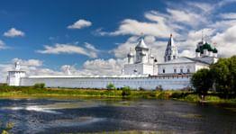 Древнерусский город Переславль-Залесский