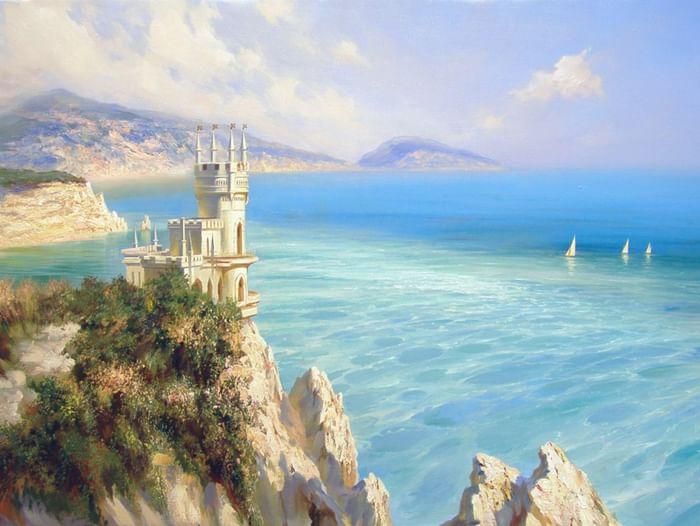 Выставка «Наш Крым»