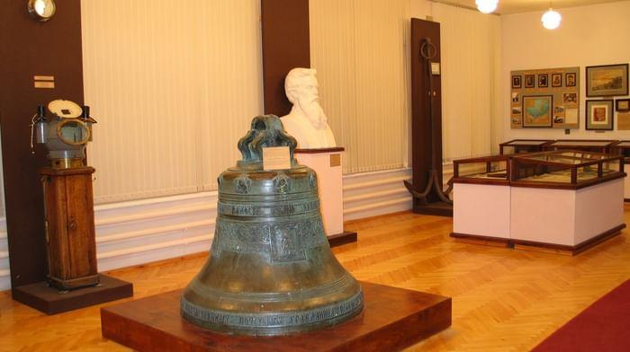 Музей истории изучения и освоения Европейского Севера