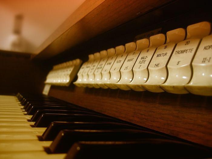 Концерт «И. С. Бах и композиторы-романтики»