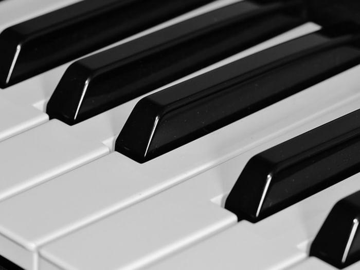 Концерт «Ритмы Нового Света»