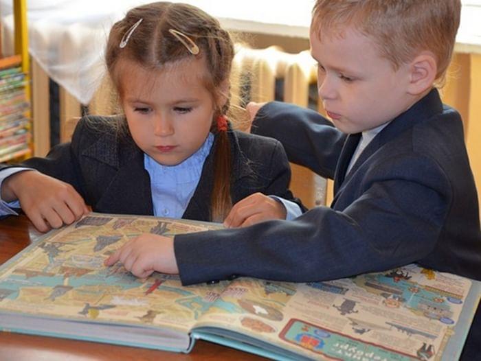 Фестиваль детской и юношеской книги «Добрый мир любимых книг»