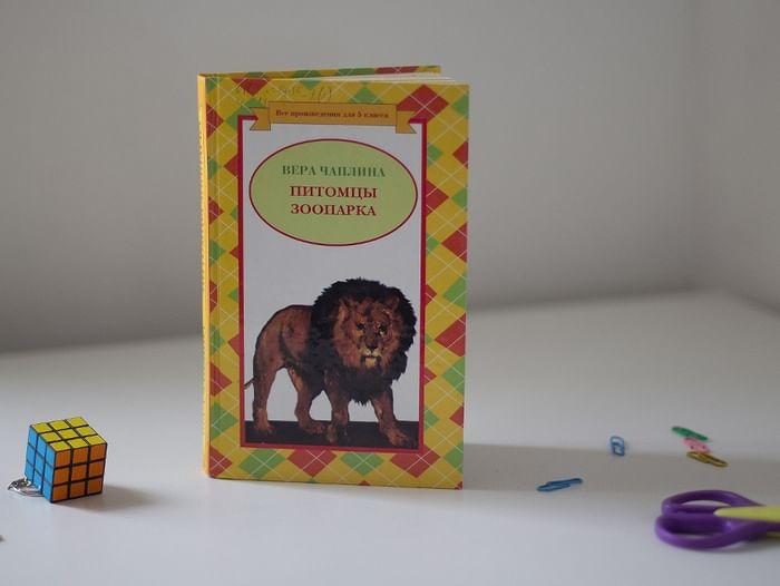 Громкие чтения «Питомцы зоопарка»