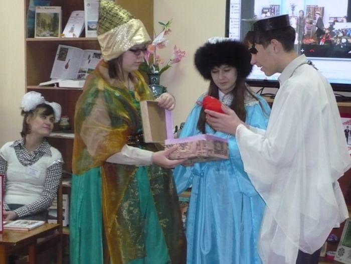 Фестиваль восточной сказки «Волшебная лампа»