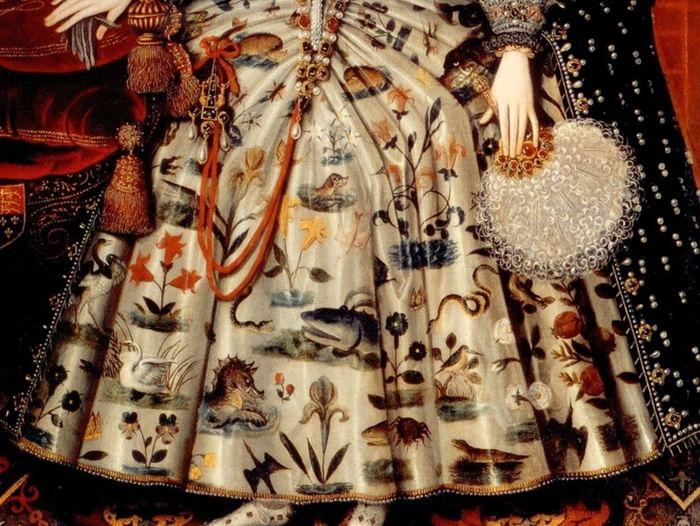 Лекция «Из дворца на подиумы. Мода императоров и королей»