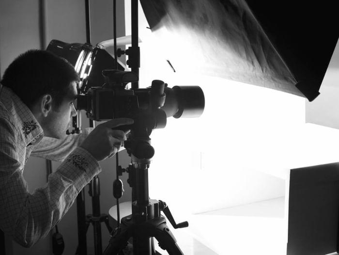 Фотокурс «Взаимодействие образов»
