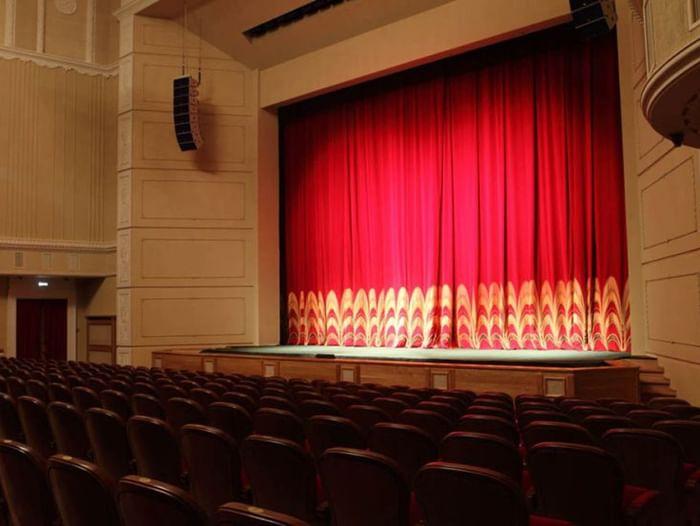 Обзорная экскурсия по театрам и музеям Ижевска