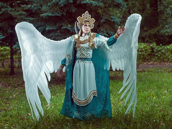 Косплей-фестиваль по русскоязычным источникам «COS'ы»