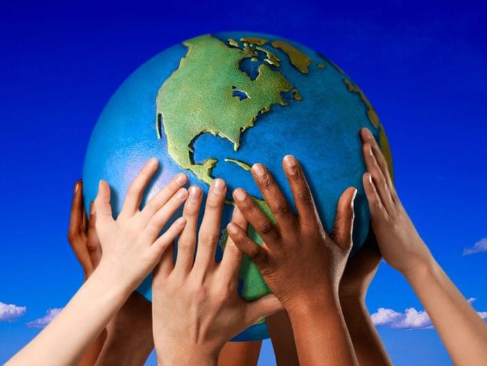 Республиканский праздник «Исцели любовью Землю!»