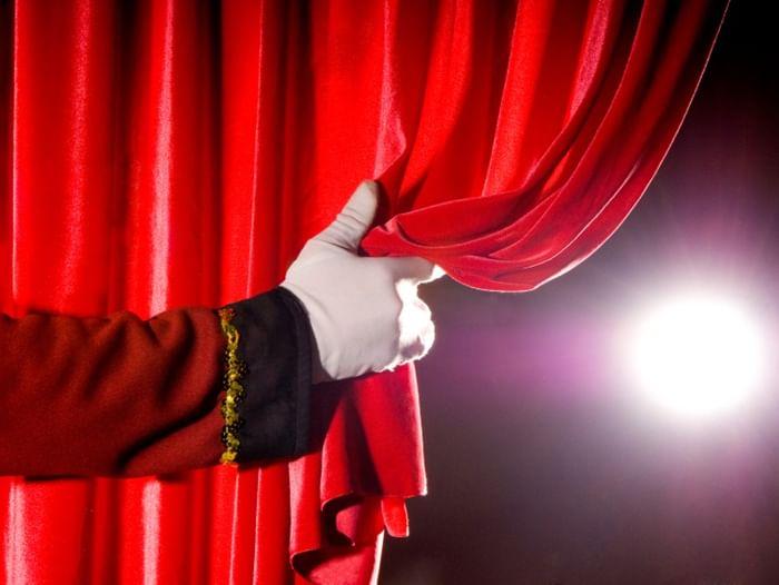 Творческий вечер «Театр миниатюр»