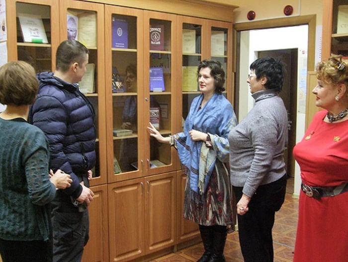Выставка «Константин Аксаков и славянофилы»