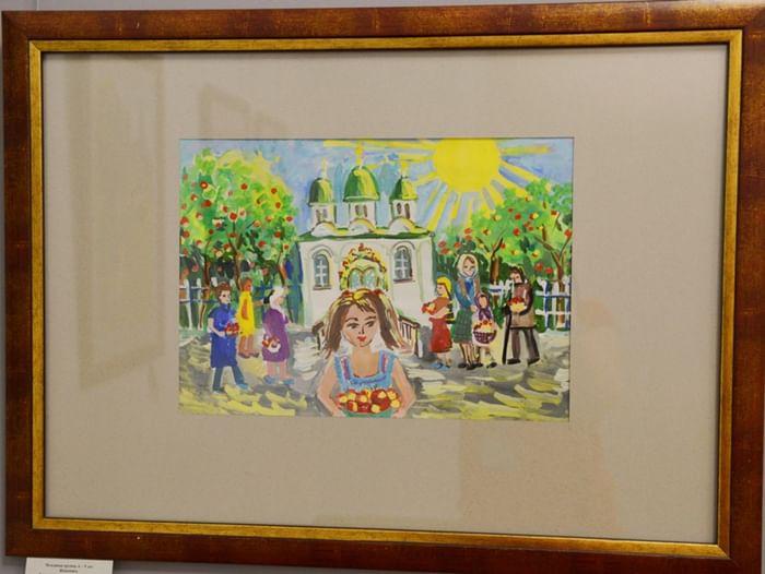 Выставка «С юбилеем, моя губерния!»