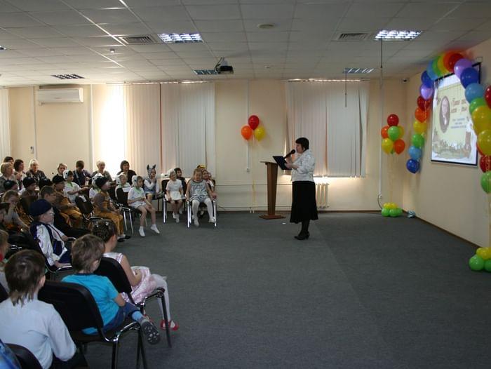 Конкурс «Книжная страна: классики – детям»