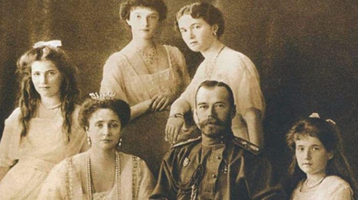 Тест: жизнь Романовых