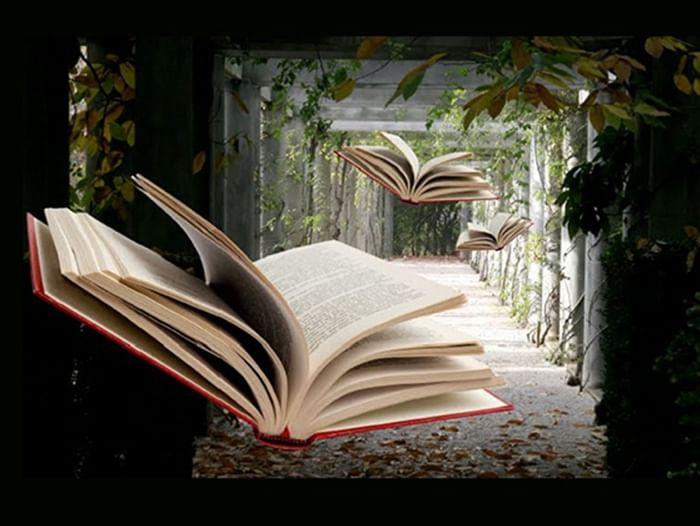 Встреча «В экологию через книгу»