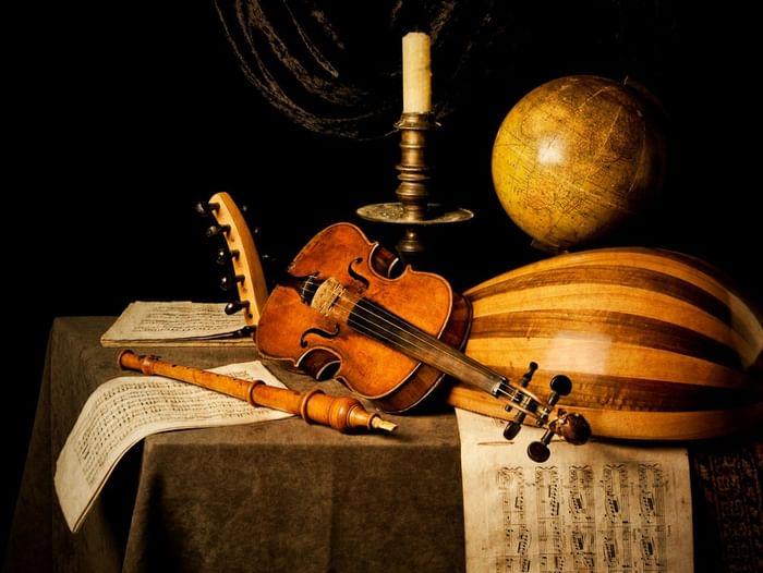 Курсы «Музыкальное искусство (методика обучения игре на фортепиано)»