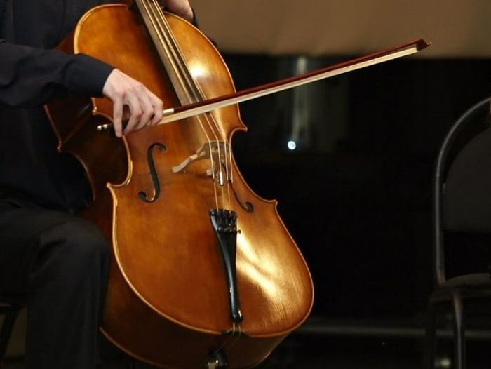 Концерт «Камерная музыка М. Вайнберга и А. Шнитке»