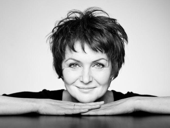 Творческий вечер актрисы Елены Чарквиани