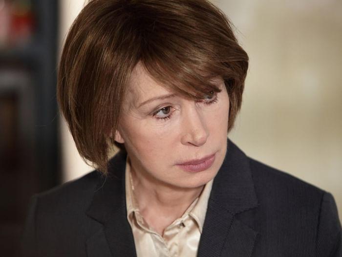 Встреча «Татьяна Васильева. К юбилею актрисы»