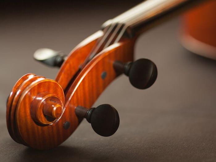 Концерт камерной музыки «От дуэта до квинтета»