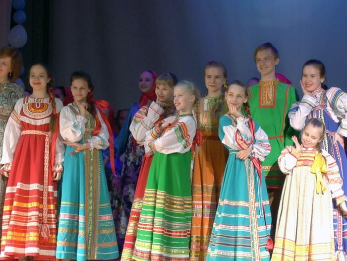 Концерт «Парад молодых виртуозов»