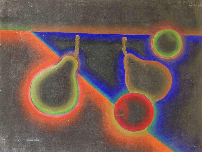 Выставка «В защиту радуги. Порфирий Фальбов»