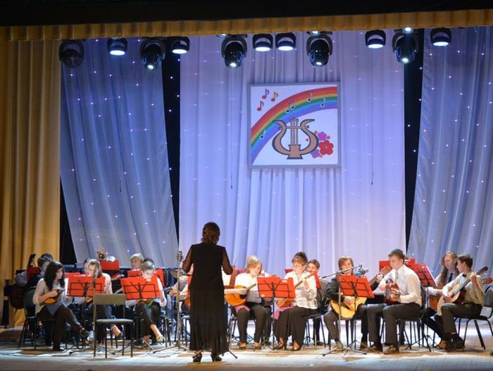 Концерт «Нам – 35!»