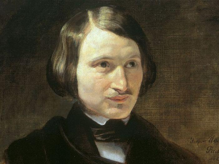 Творческий вечер «Н. В. Гоголь и живые души»