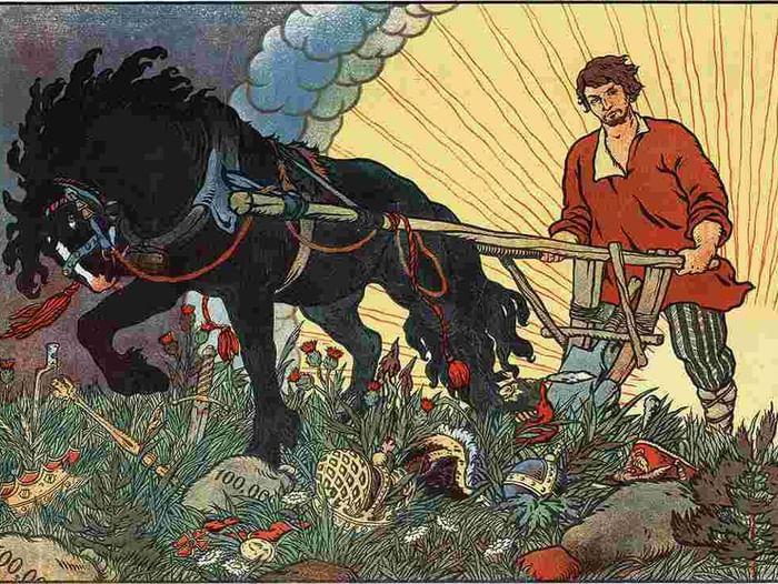 Выставка «Революционные события и гражданская война в советском плакате»