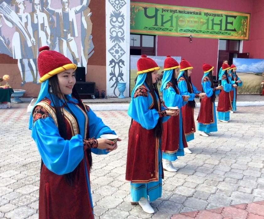 Праздники в хакасии