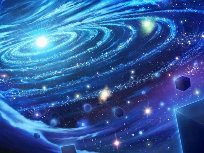 Тематический час «Ветер космических странствий»