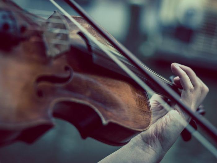 Сольный концерт Сергея Стадлера