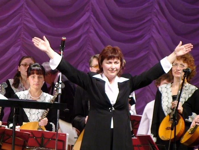 Концерт «Весна идет!»