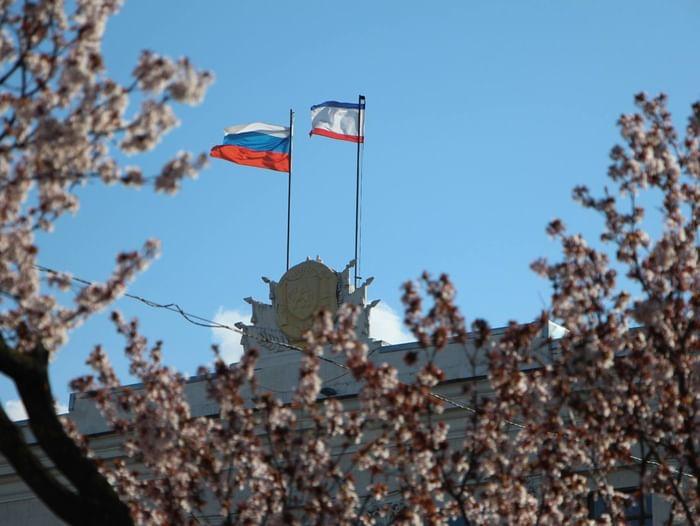 Выставка «Мгновения Крымской весны»