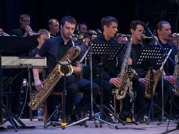 Концерт Jazz travel