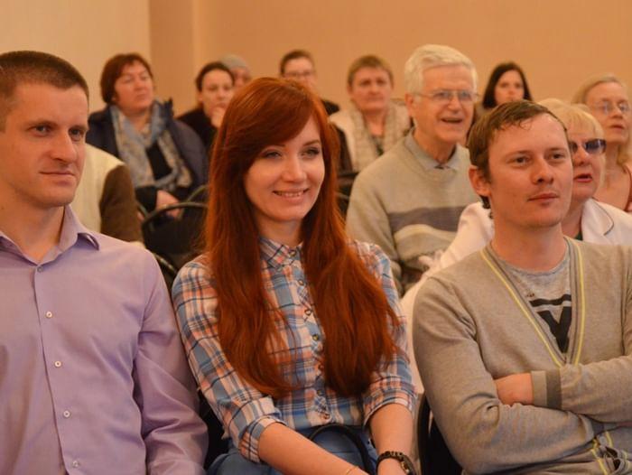 Встреча «Клуб путешественников: Острава, Чехия»