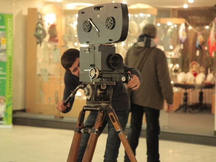 Фестиваль короткометражных фильмов «ЧелоВечное кино»
