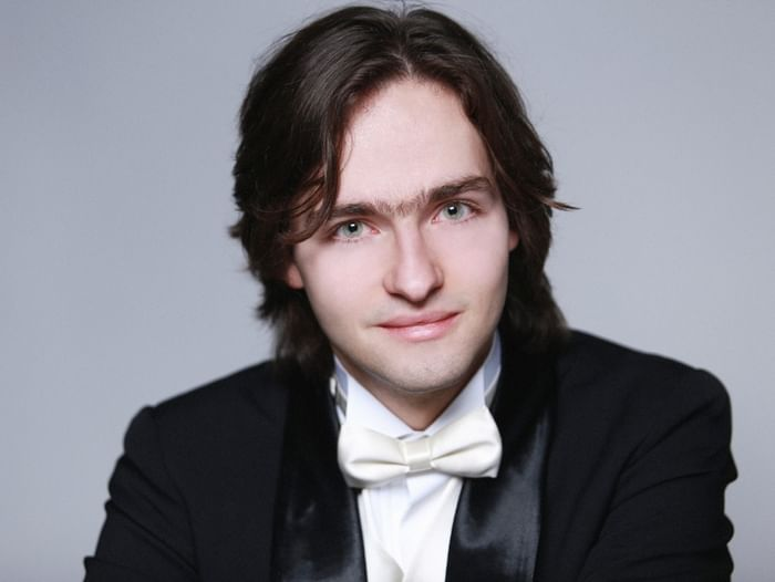 Концертная программа «Вечер фортепианной музыки»