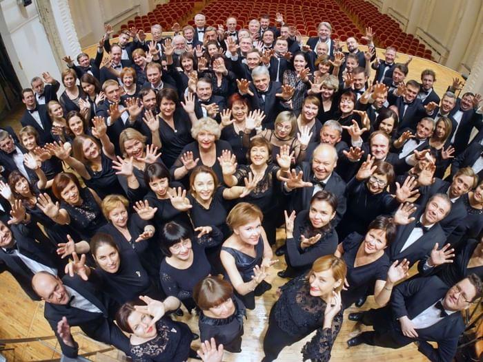 Концерт скрипача Марка Бушкова